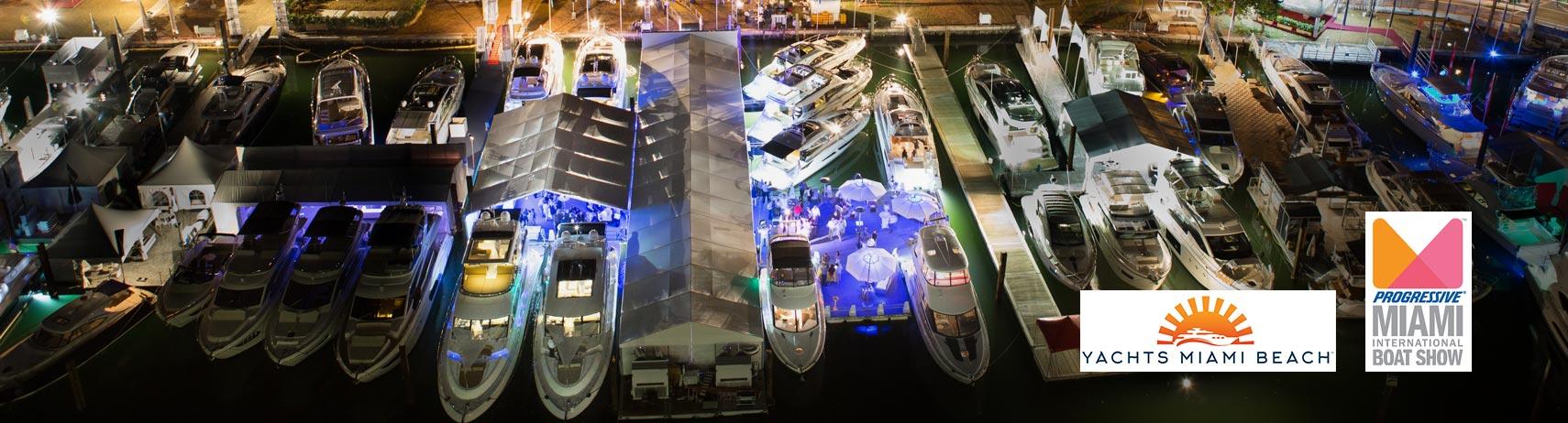 Miami-Boat-Show